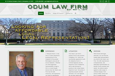 Odum Law Firm